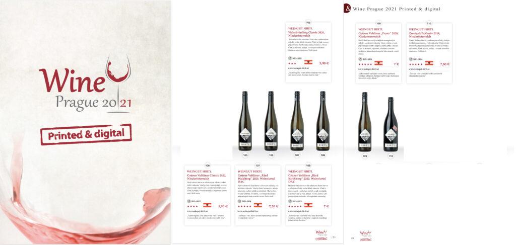 Wine Prague 5/2021